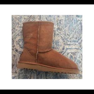 Brand New UGG's- Kid's Classic Boots
